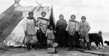 Un mister al inuiților: Dispariția în masă de pe lacul Angikuni