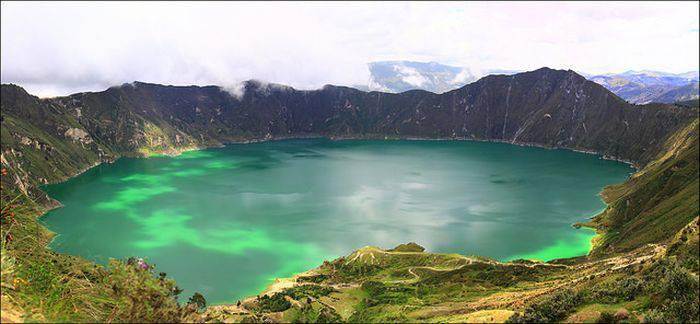 cele mai frumoase lacuri