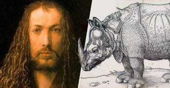 15 opere de artă minunate ale genialului Albrecht Durer