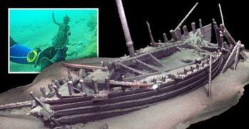 5 cele mai misterioase naufragii din istoria lumii