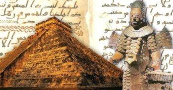 7 dintre cele mai misterioase manuscrise antice descoperite vreodată