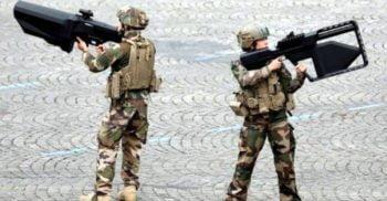 Armata franceză angajează scriitori de SF care să prezică viitorul