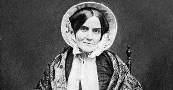 Delia Bacon, femeia care a înnebunit din cauza lui Shakespeare