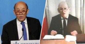 Escrocul care a furat 80 de milioane de euro folosind o mască de latex cu fața unui ministru francez