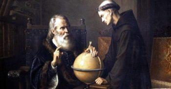 Galileo Galilei, savantul care a calculat ce dimensiuni are iadul