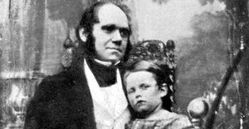 Povestea tristă a descoperirilor lui Darwin despre incestul din familia sa