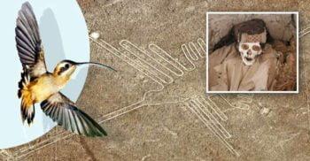 Valea Nazca: Linii enigmatice, mumii și ruinele unei civilizații dispărute