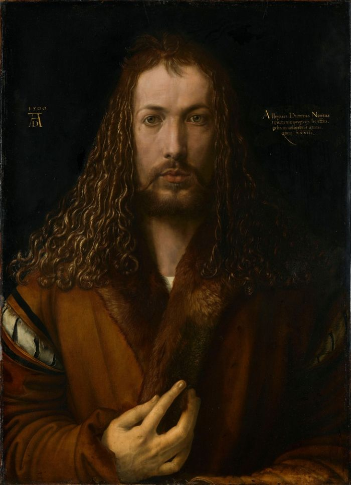 desene Albrecht Durer