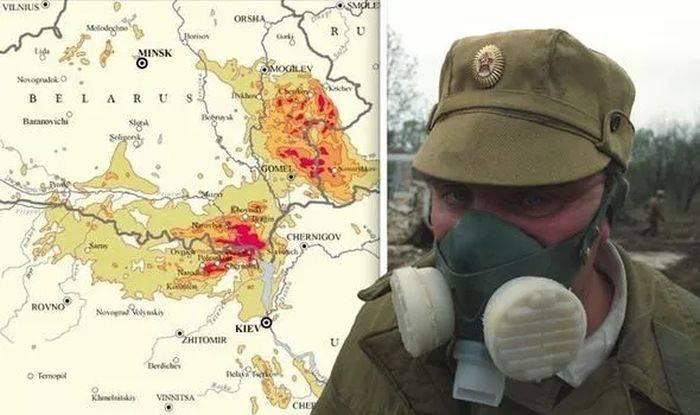 Legasov Cernobîl