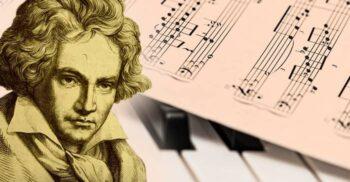 30 de adevăruri despre Ludwig van Beethoven, genialul compozitor surd