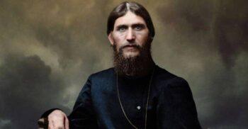 5 lucruri bizare legate de moartea lui Grigori Rasputin