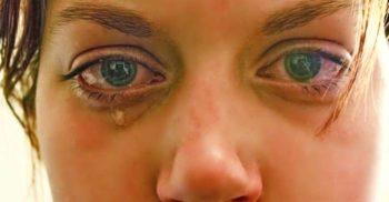 Ce se întâmplă în corpul nostru atunci când plângem