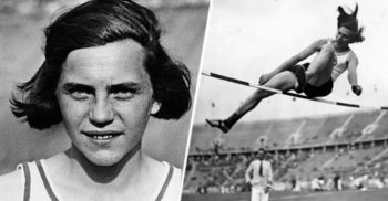Dora Ratjen, bărbatul care a concurat ca femeie la Olimpiada lui Hitler din 1936