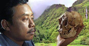 Enigmele Insulei Flores, petecul de pământ care micșorează mamiferele