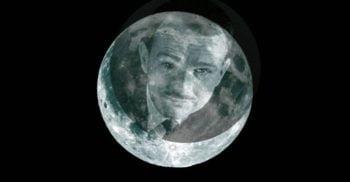 Eugene Shoemaker, singurul om care a fost înmormântat pe Lună