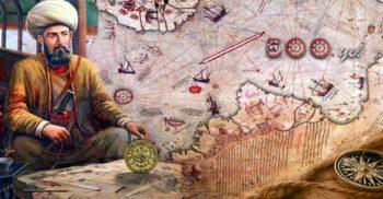 Harta lui Piri Reis din 1513: Misterele unui document care nu ar trebui să existe