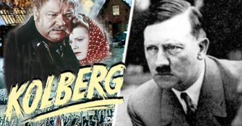 Kolberg, filmul care a avut mai mulți actori decât spectatori