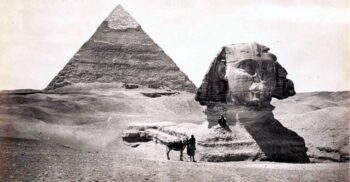 Marea Piramidă din Egipt, cea mai enigmatică dintre minunile Antichității