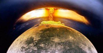 Proiectul A119: Planul secret al SUA de a detona bomba atomică pe Lună