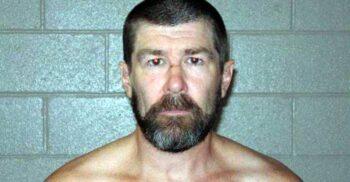 Richard McNair, omul care a evadat din pușcărie făcându-se colet poștal