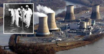"""Three Mile Island, """"micul Cernobîl"""": Cel mai grav accident nuclear din istoria SUA"""