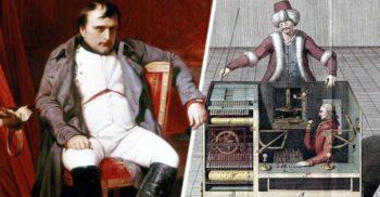 Turcul mecanic: Înșelătoria jocului de șah care a dus la inventarea computerelor