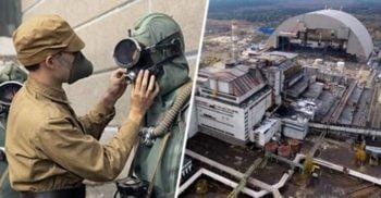 Vechiul sarcofag de la Cernobîl este pe punctul de a se prăbuși