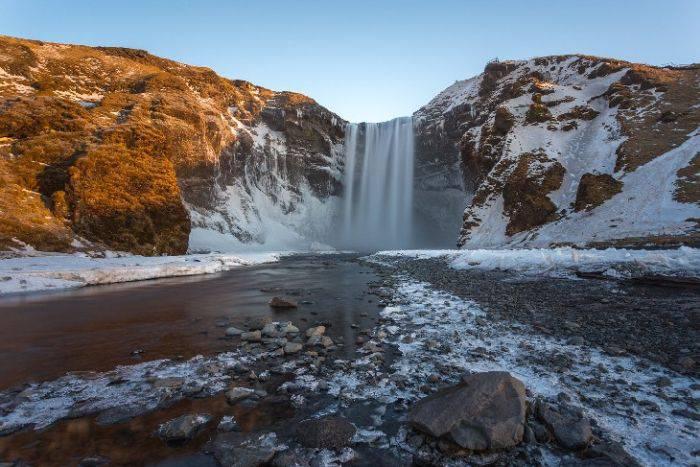 cele mai frumoase cascade