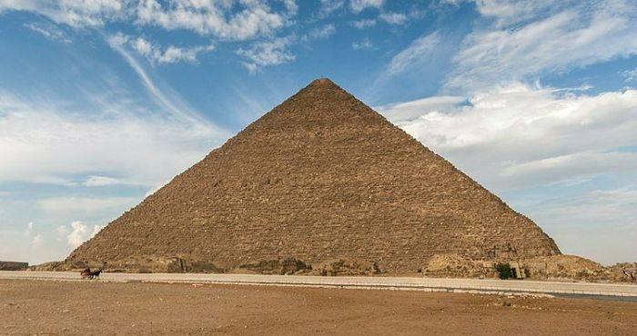 Marea Piramidă din Egipt