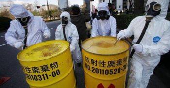 """În 2022, Japonia va deversa în ocean apa radioactivă de la Fukushima: """"Este singura opțiune"""""""