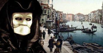 5 legende interesante și mistere neelucidate din Veneția de demult