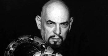 Anton Szandor LaVey, omul care a întemeiat Biserica lui Satan