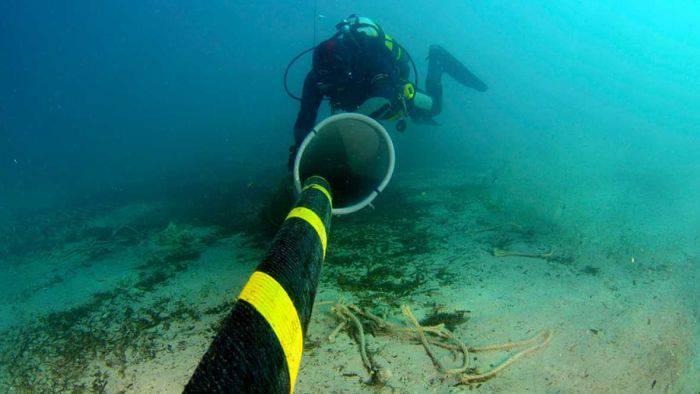 Cabluri submarine