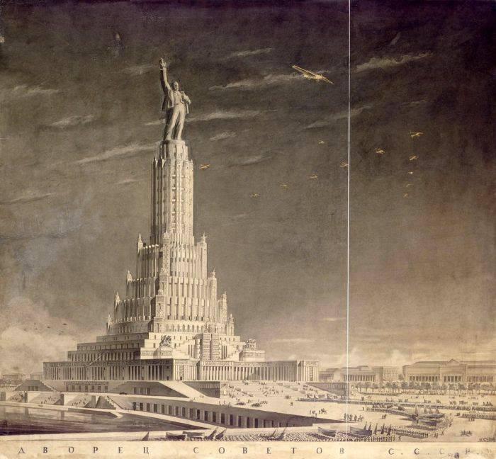Catedrala din Moscova