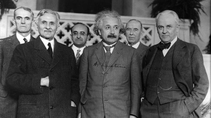 Curiozitati despre Albert Einstein 02