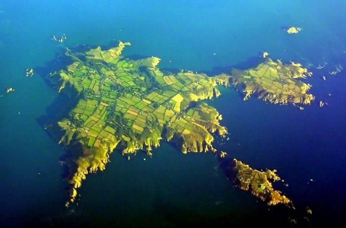 Insula Sark