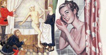 Istoria săpunului: Cum a început omenirea să se scuture de mizerie