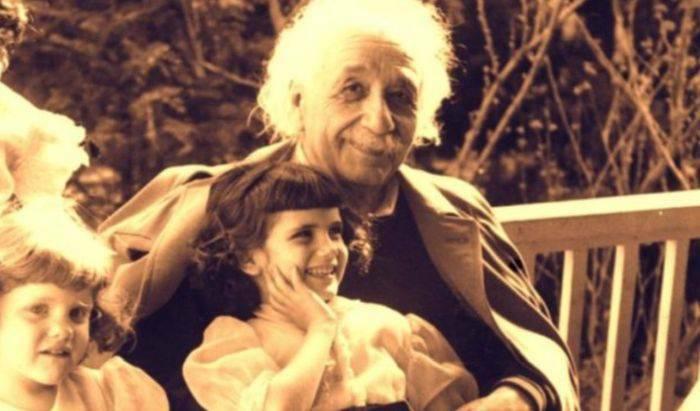 Lieserl Einstein