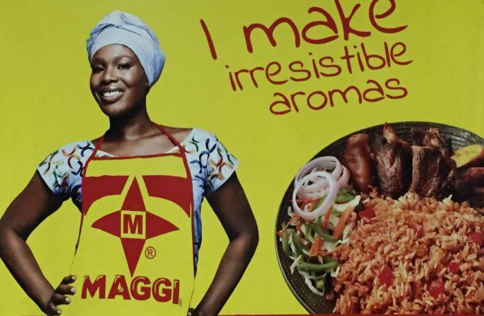 Maggi Africa