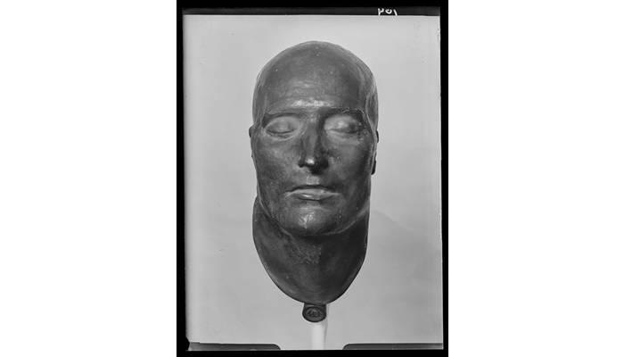 Masca mortuara Napoleon 04