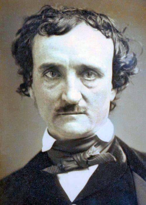 Moartea lui Edgar Allan Poe