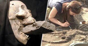Pe urmele criminaliștilor: 5 descoperiri arheologice macabre
