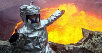 Top 9 cei mai activi vulcani din lume – Izvoarele de lavă ale Terrei