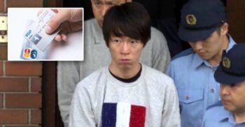 Un vânzător din Japonia a memorat detaliile de pe 1.300 de carduri bancare și le-a folosit la cumpărături online