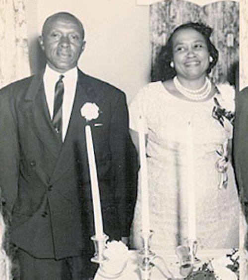 cea mai lungă căsnicie