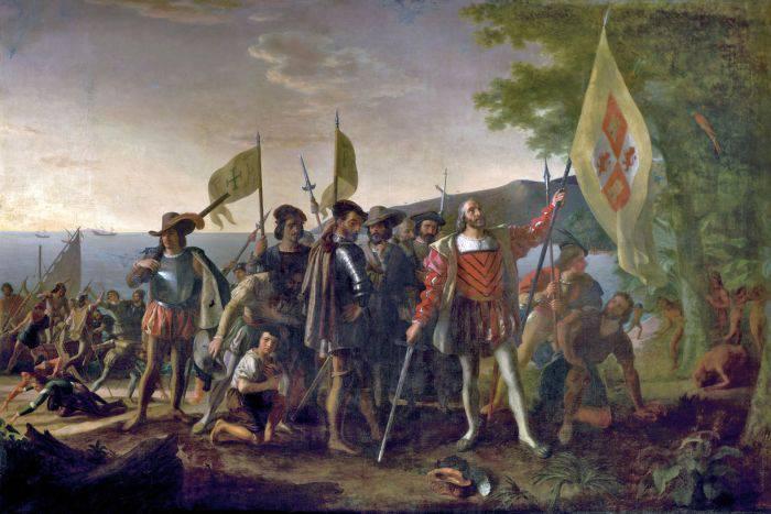 adevăruri despre Cristofor Columb