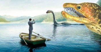 Țiparul din Loch Ness? Un studiu ADN ne arată ce se află, de fapt, în faimosul lac