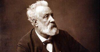 """""""Parisul în secolul XX"""", cartea pierdută în care Jules Verne făcea previziuni uimitoare"""
