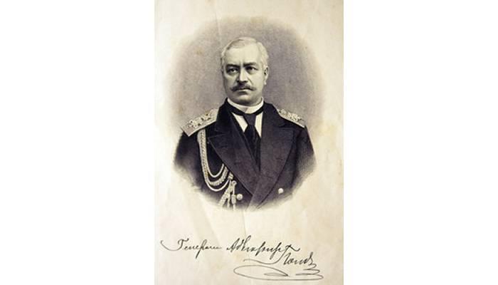 Andrei Alexandrovici Popov