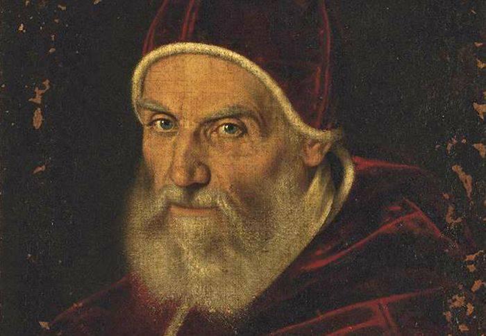 Calendarul gregorian - Papa Grigore 13